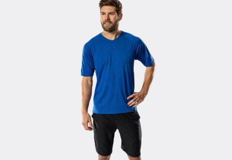 Bontrager Quantum Fitness Short (2)