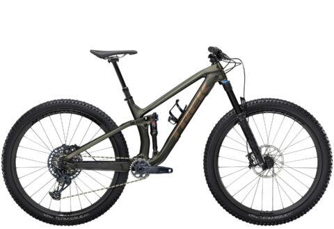 Trek Fuel EX 9.8 2021-22